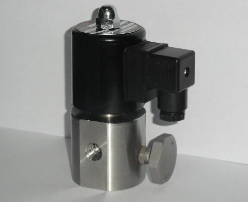 如何判斷水用電磁閥是否防水