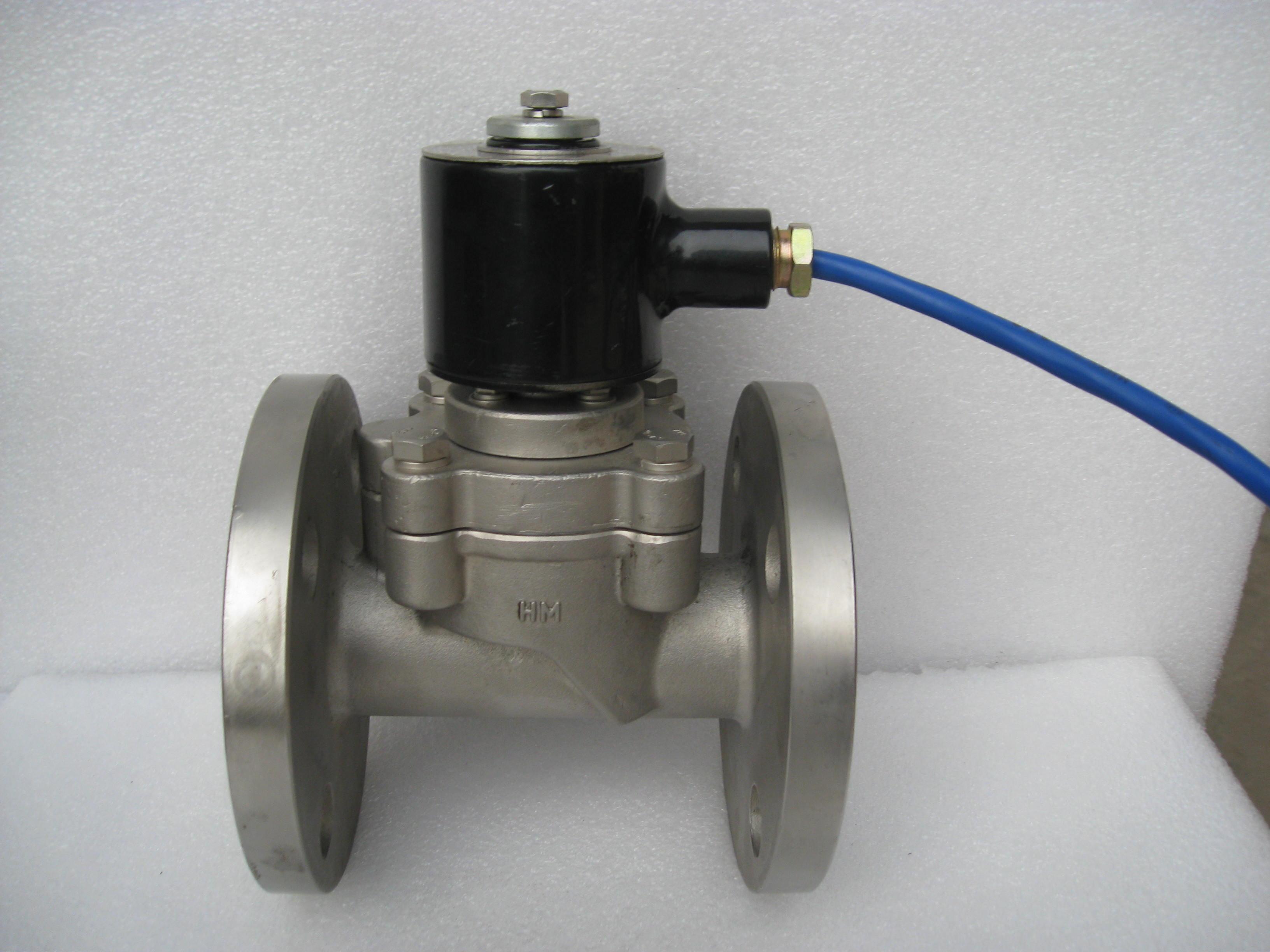 「防爆电磁阀」防爆电磁阀和普通电磁阀有什么区别