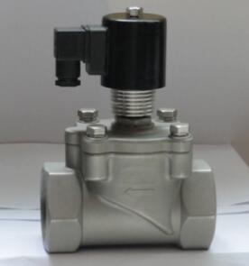 高溫電磁閥的應用和選型分析